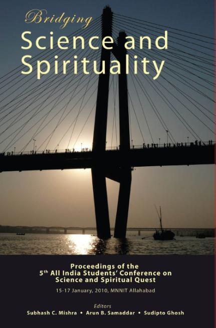 Science and spirituality conference in Allahabad