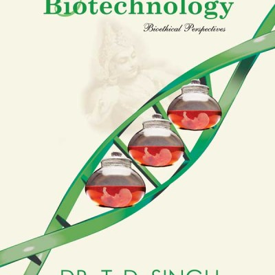 Biotechnology and Vedanta