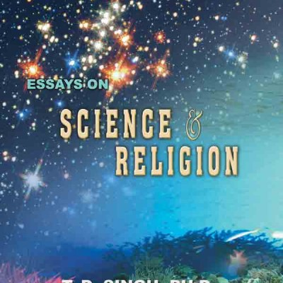 is science a religion essay Religion essays - religion versus science, science has often challenged religious dogma.