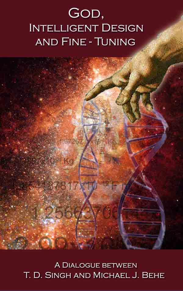 God, intelligent design and fine-tuning - Michael Behe