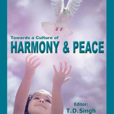Towards a culture of harmony and peace in the world